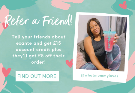 Refer a Friend £15