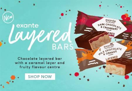 NEW Layered Bars