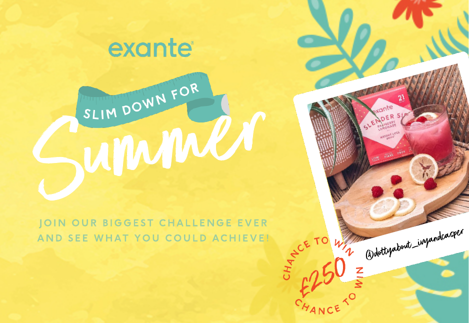 Join the exante Summer Challenge Now!