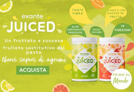 JUICED Citrus