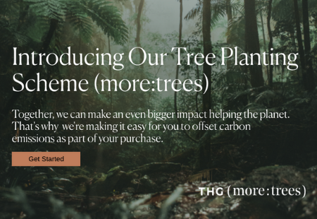 Introducing Our Tree Planting Scheme more:trees by THG (Eco)