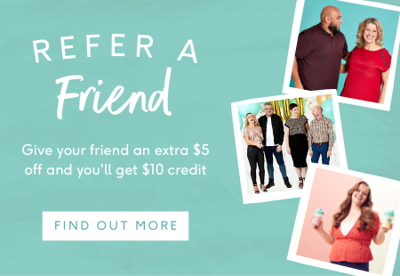 Refer a Friend: Receive $10 for every successful referral