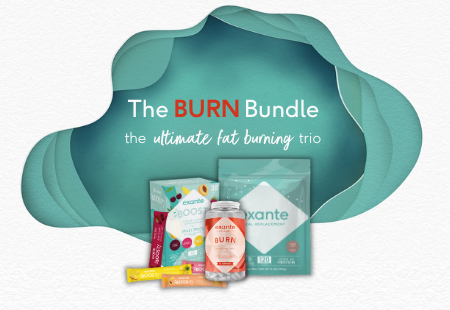 The BURN Bundle the ultimate fat burning bundle