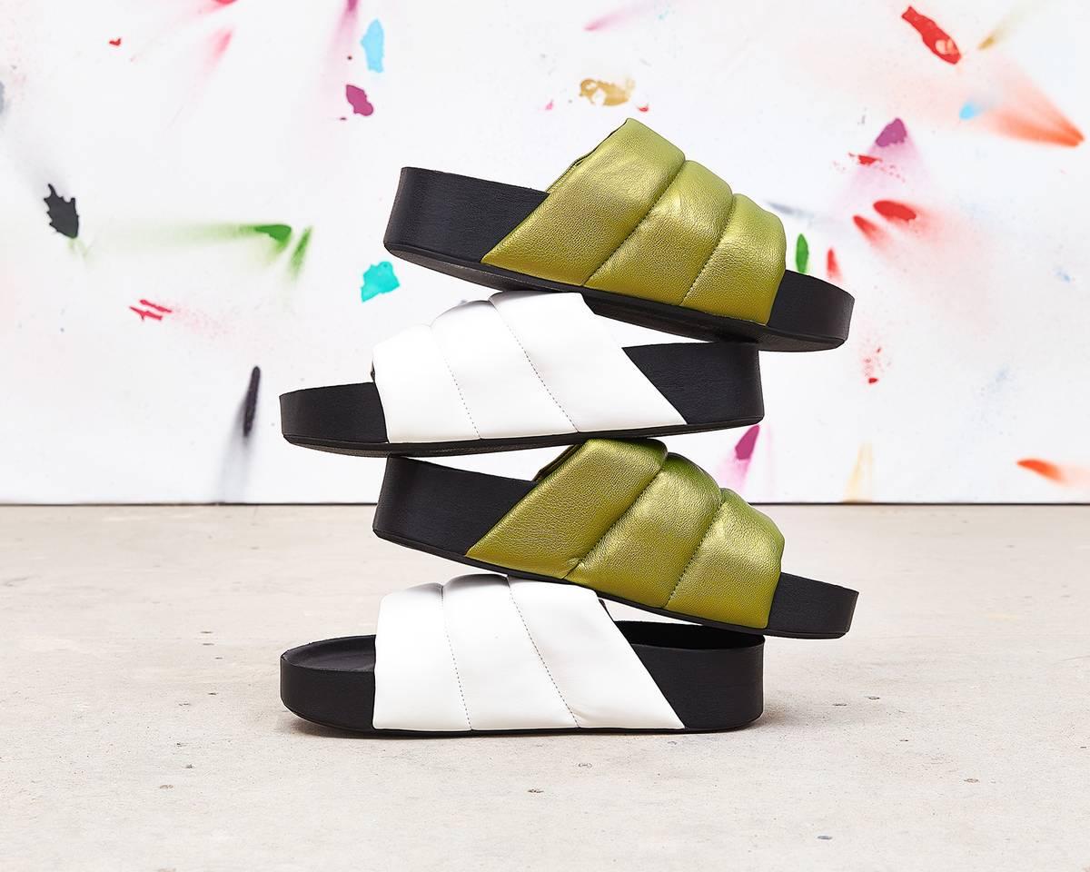 Simon Miller Footwear