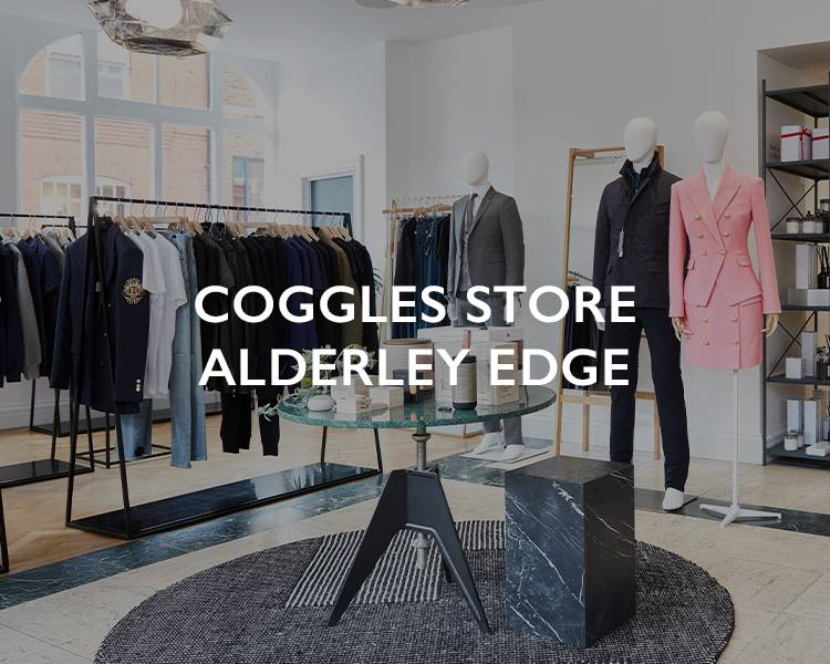 Coggles Store Alderley Edge