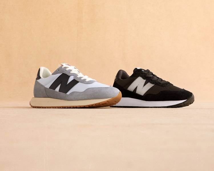 New to Coggles | New Balance