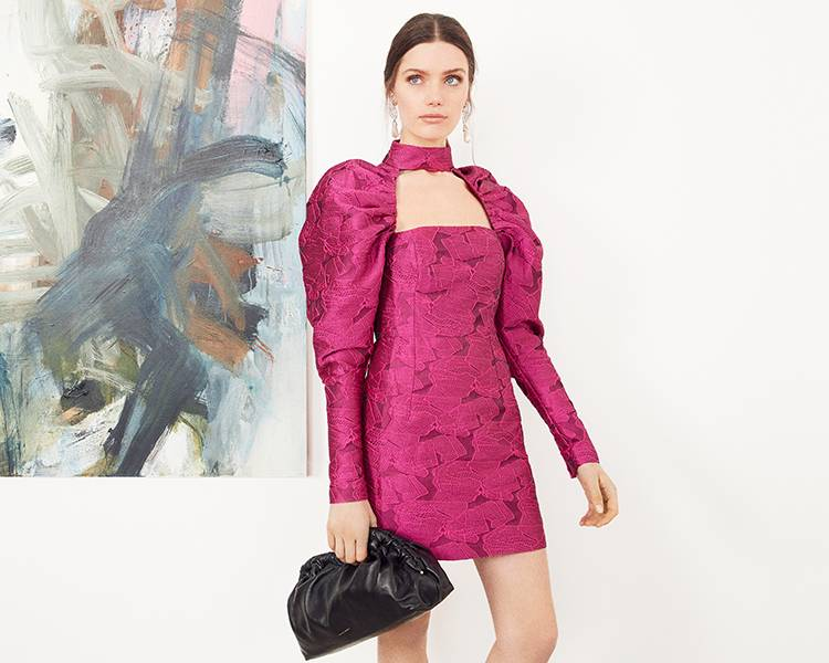 IN FOCUS | The Mini Dress Edit