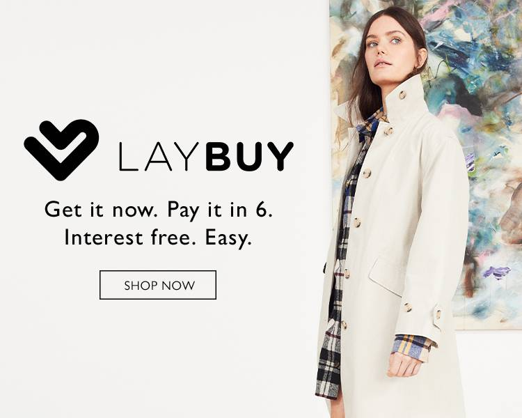 Pay With Laybuy