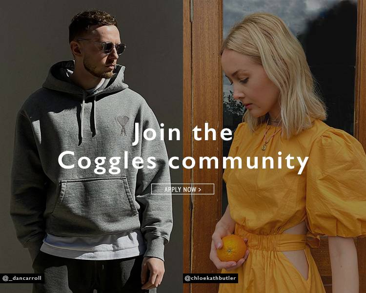 Join the Coggles community