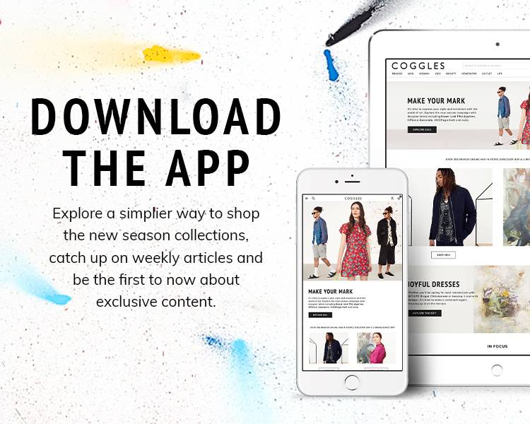 Download the Coggles APP