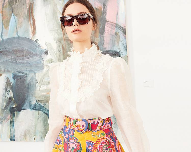 Zimmermann Campaign Image