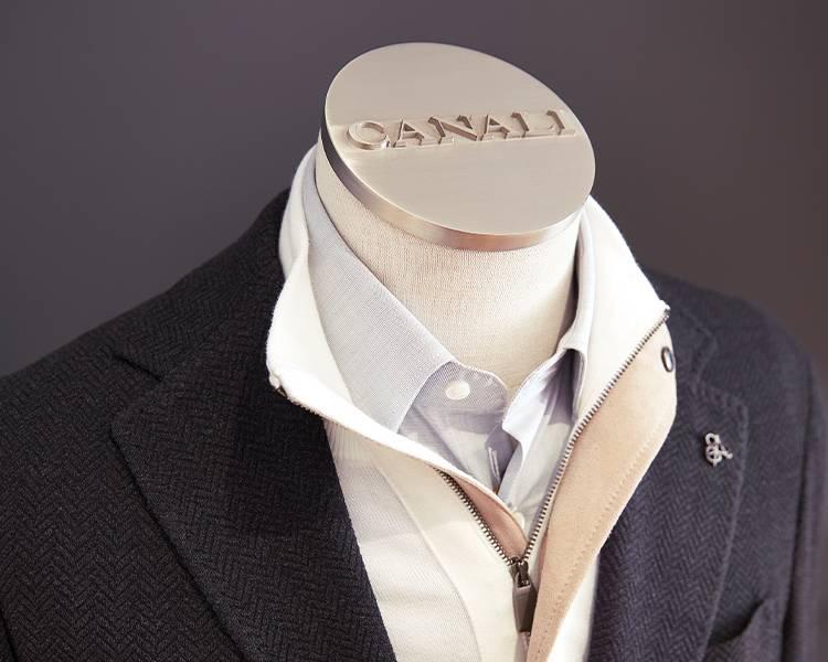 Canali Suit