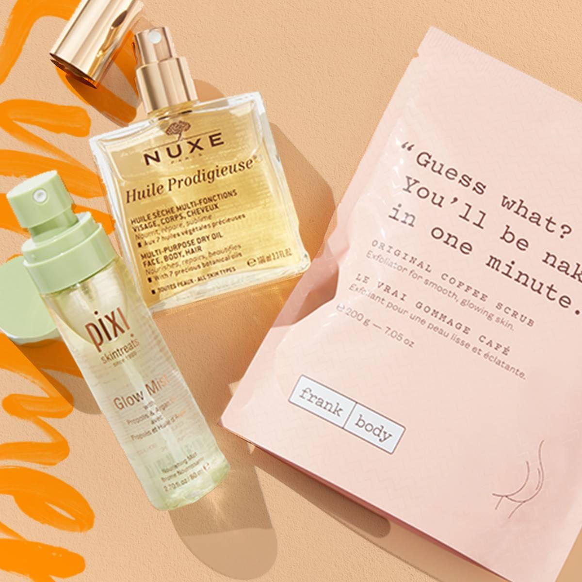Multi-Purpose Skincare