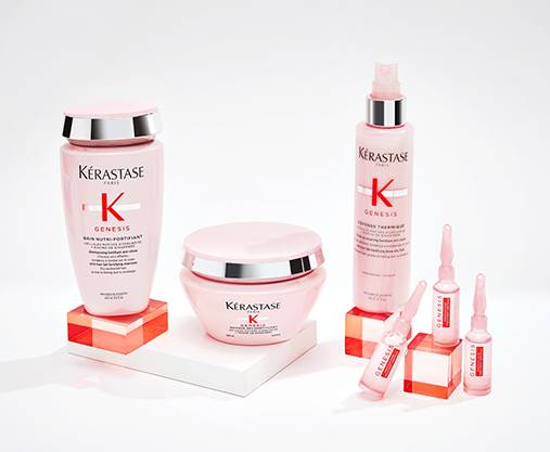 Brand of the Month: Kérastase