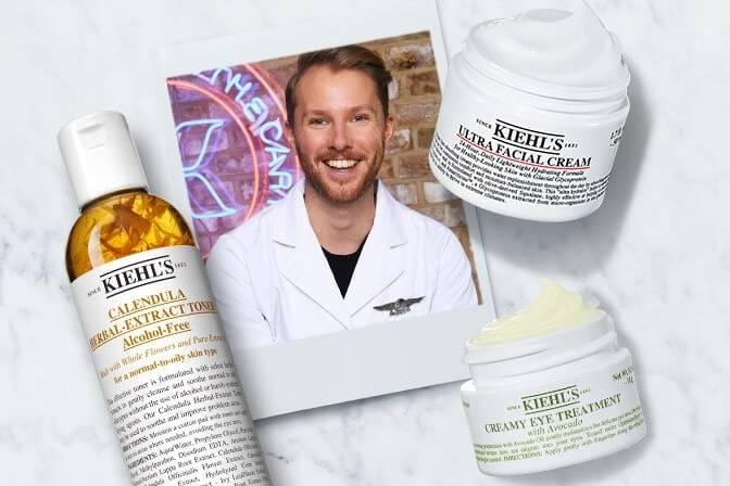 Auf dich zugeschnittene Hautpflege