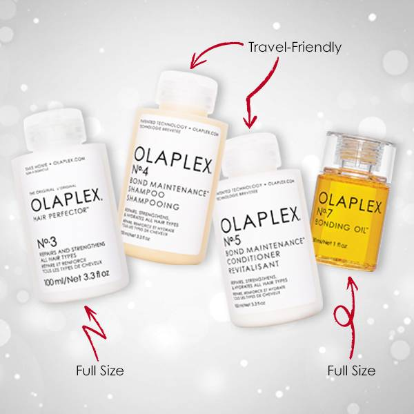 Olaplex View All