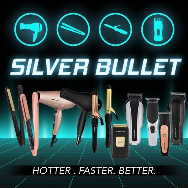 Silver Bullet Image Banner - lookfantastic.com.au