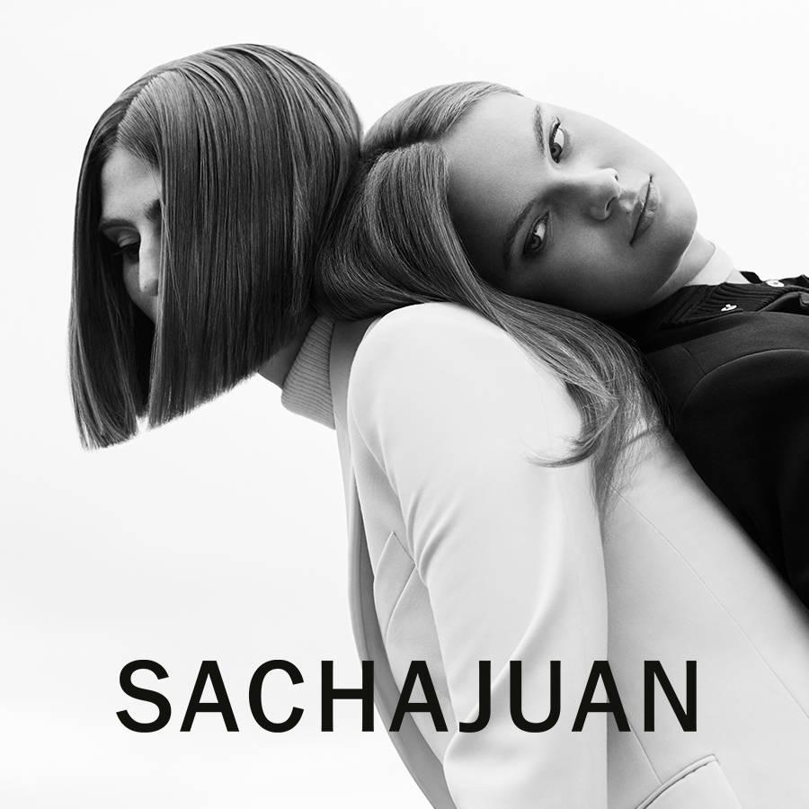 Sachajuan Brand Page