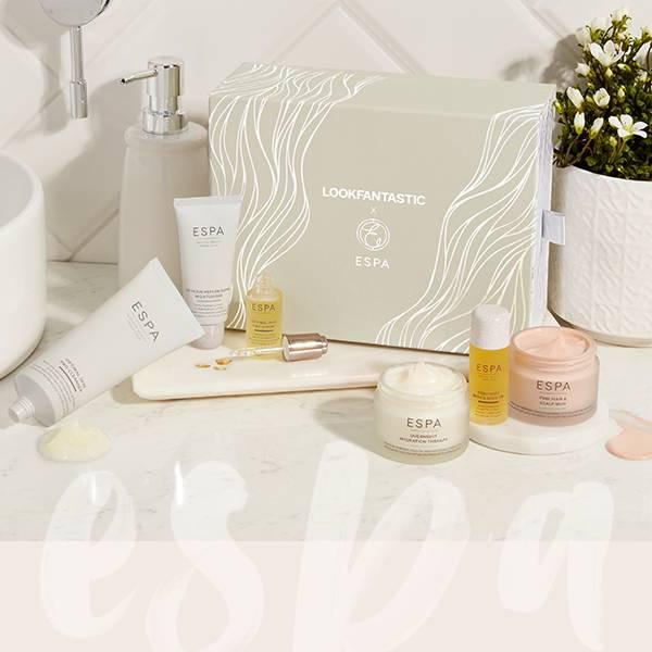 Shop Sarah Chapman Limited Edition Beauty Box