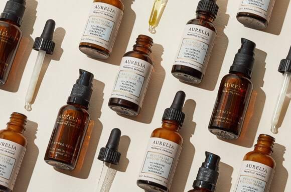 Shop All Aurelia Probiotic Skincare