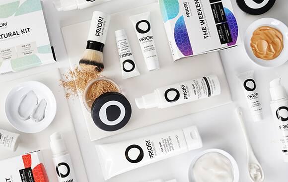 Shop All PRIORI Skincare