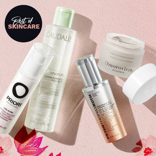 Shop  lookfantastic's extensive range of products for all skin types and concerns!