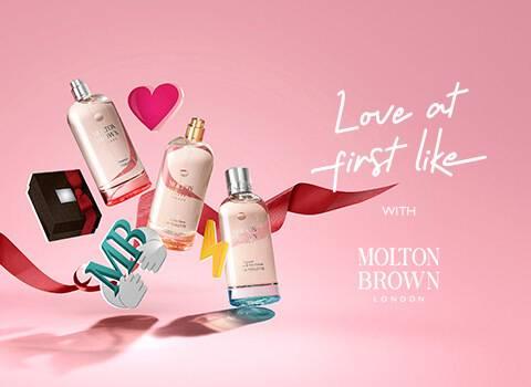 Molton B