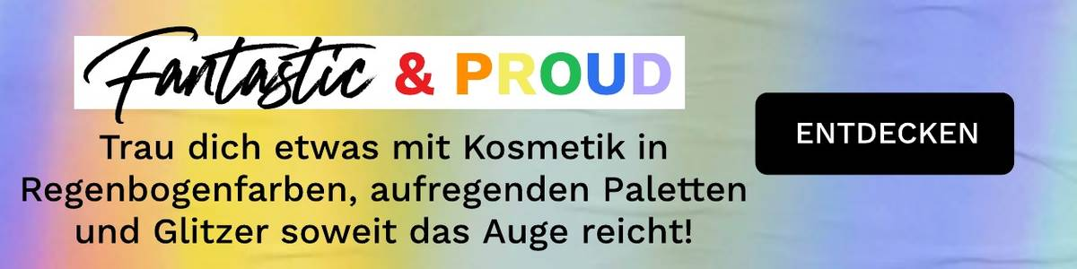 Fantastic and Proud