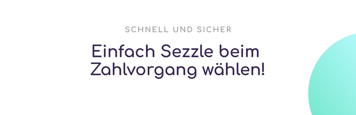 Sezzle - der Zukunft voraus