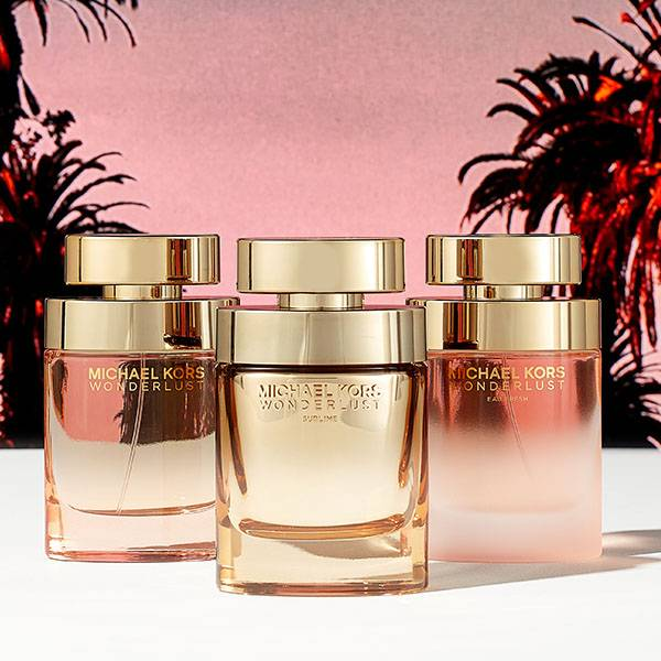 Shop Michael Kors Parfume