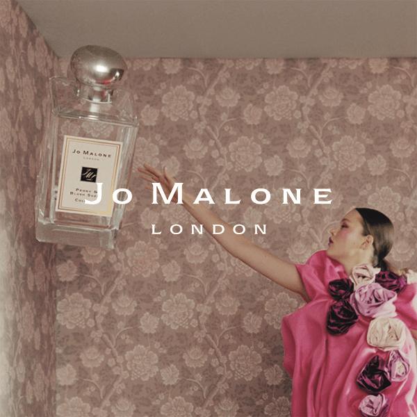 Shop Jo Malone London kollektionerne hos LOOKFANTASTIC