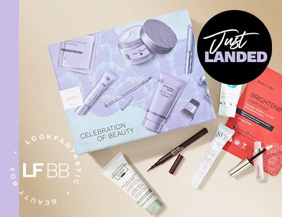 Die August Beauty Box ist da!