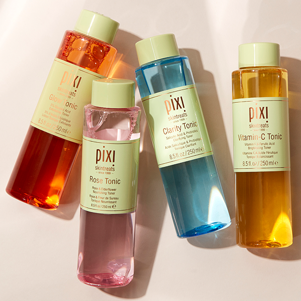 Brand of the Month: Pixi