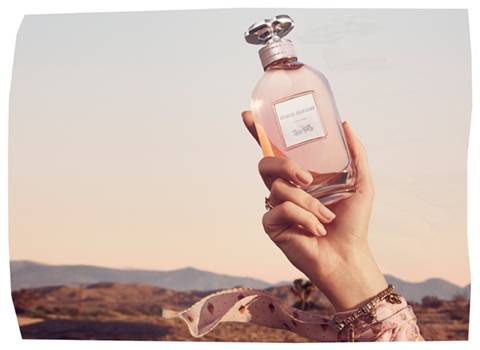 discover coach on look fantastic.