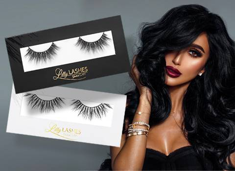 discover lilly lashes on look fantastic.