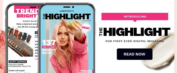 THE HIGHLIGHT - OUR FIRST EVER DIGITAL MAGAZINE