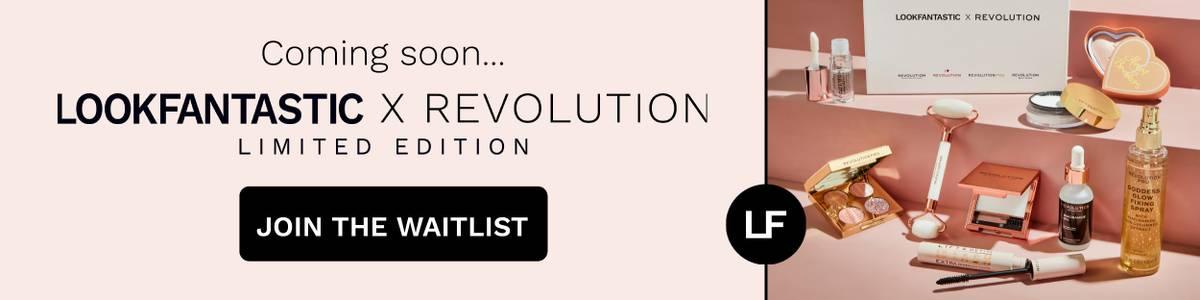 Revolution waitlist