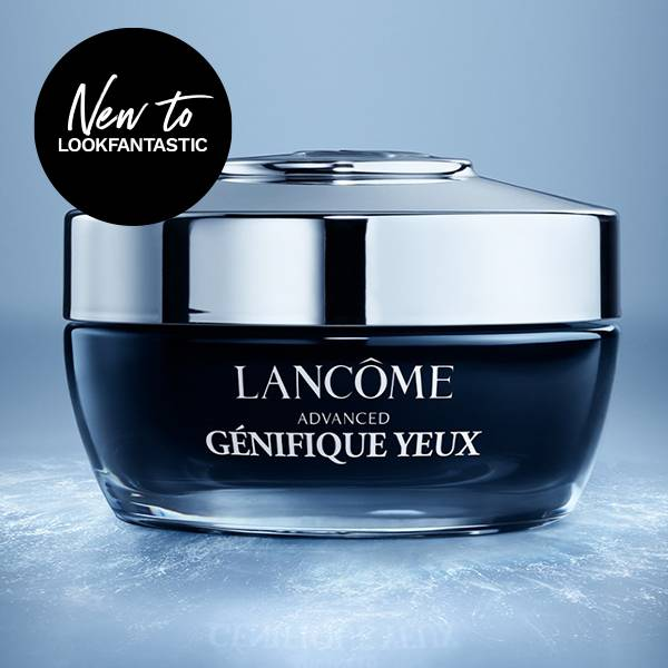 EXCLUSIVE: Lancôme Genifique Eye Cream