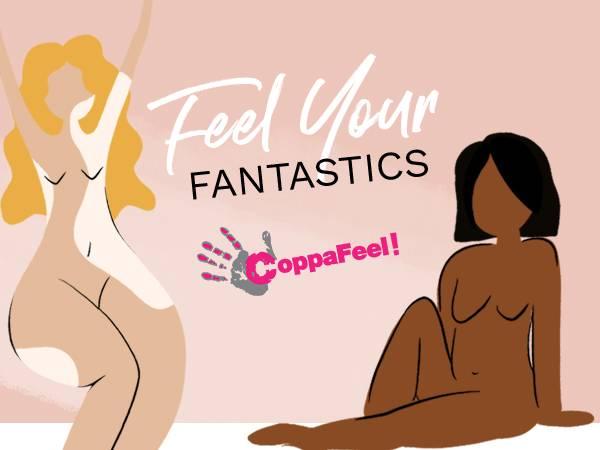 FEEL YOUR FANTASTICS