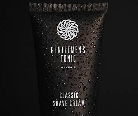Gentlemans Tonic