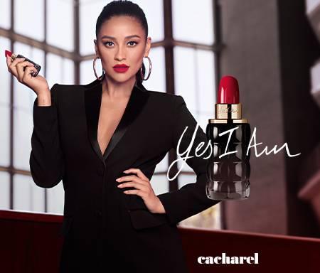 shop cacharel now.