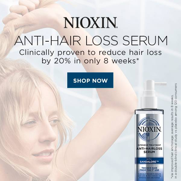 View all Nioxin
