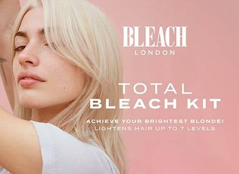 Bleach London