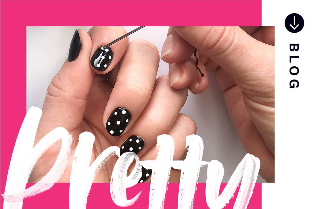 Level up your current nail routine without going to the salon.