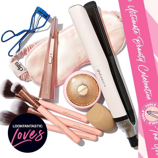 Descubre los productos esenciales de belleza en casa