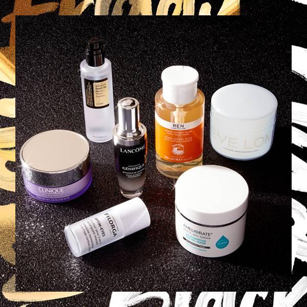 Hasta -50% en Skincare