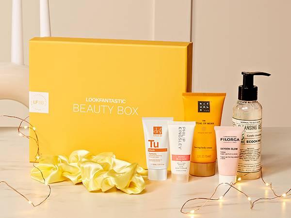 ¡La Beauty Box