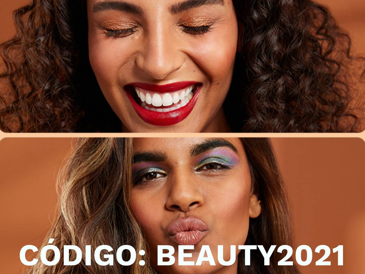 Sitewide - Code BEAUTY2021