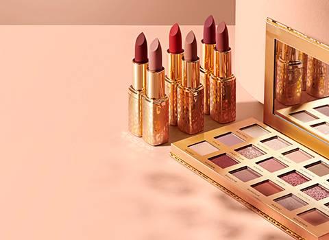 Shoppa Revolution Beauty hos lookfantastic