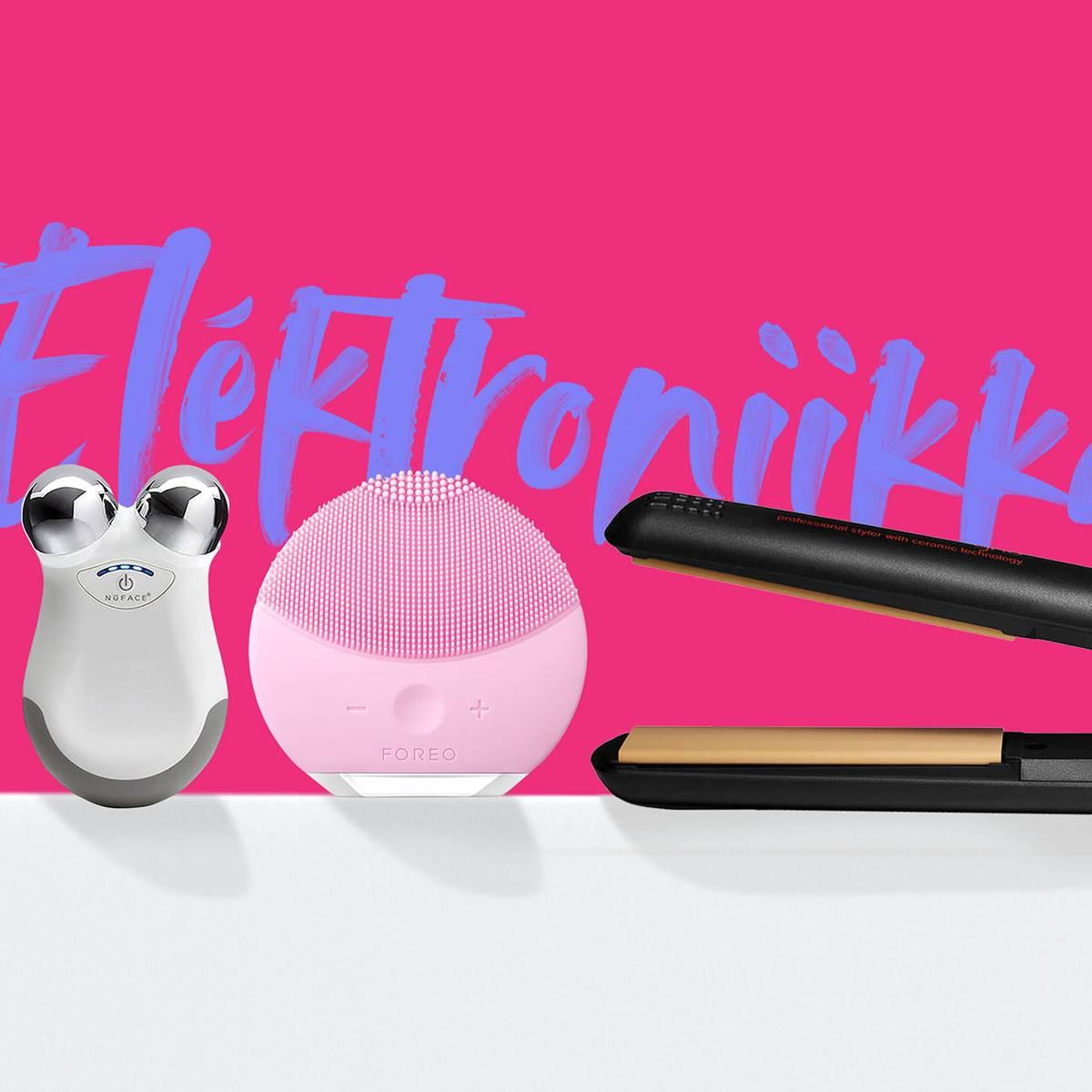 Elektronic lookfantastic